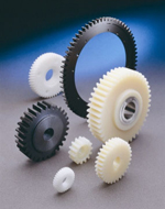 Sprockets & Gears